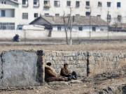 Thế giới - 15 ảnh hé lộ cuộc sống ở biên giới Trung Quốc-Triều Tiên