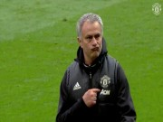 Bóng đá - Mourinho yêu MU: Vì Old Trafford không bao giờ phản bội