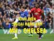 MU - Chelsea: Chiến thuật cao tay, 2 cú đấm hạng nặng