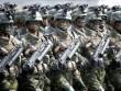 """Triều Tiên tung đặc nhiệm """"tia chớp"""" đối phó Mỹ-Hàn Quốc"""