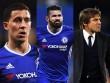 """Chelsea đối mặt """"sóng ngầm"""": Thầy trò nối nhau tháo chạy"""