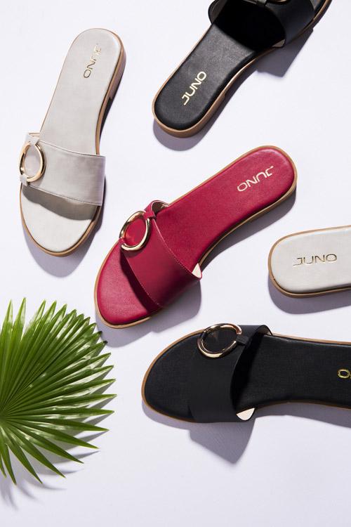 Sau loạt đồ hiệu, Ngọc Trinh chọn gắn bó cùng thương hiệu giày Việt - 2