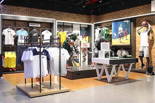 Li-Ning Royal ra mắt cửa hàng Flagship đầu tiên tại Việt Nam - 4