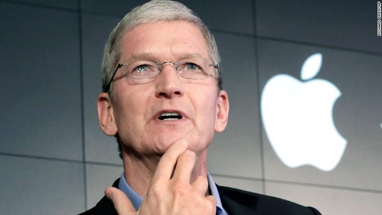5 bài học lãnh đạo từ CEO Apple Tim Cook - 2