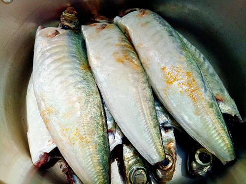 Cá nục kho coca vừa ngon, chắc thịt lại đậm đà - 5