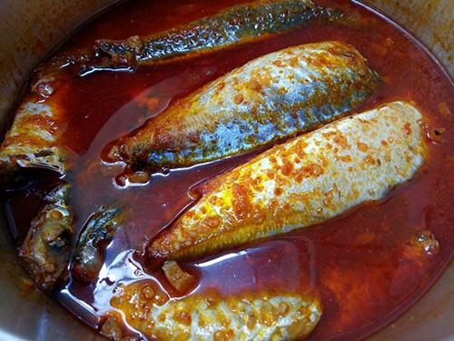 Cá nục kho coca vừa ngon, chắc thịt lại đậm đà - 7