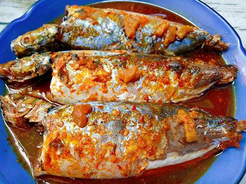 Cá nục kho coca vừa ngon, chắc thịt lại đậm đà - 8