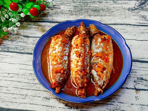 Cá nục kho coca vừa ngon, chắc thịt lại đậm đà - 9