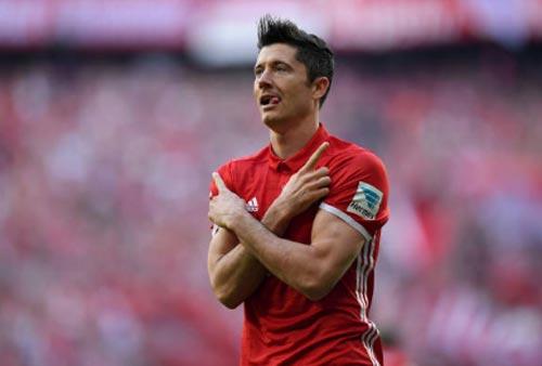 Chi tiết Real Madrid - Bayern: Vỡ òa vì Ronaldo (KT) - 13