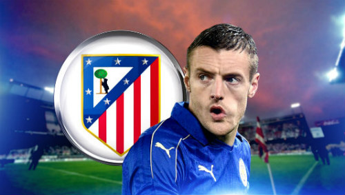 Chi tiết Leicester - Atletico: Nỗ lực bất thành (KT) - 10