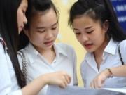 Giáo dục - du học - Nộp xong hồ sơ có được đổi nguyện vọng xét tuyển đại học?
