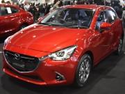 Mazda2 2017 giá 344 triệu đồng sắp về Việt Nam