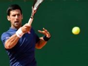 Thể thao - Djokovic - Simon: Dâng tận nơi vẫn vứt đi (V2 Monte Carlo)