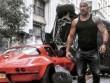 """Fast 8 lộ cảnh """"tra tấn"""" siêu xe hút triệu lượt xem"""
