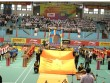 88 cây vợt tranh tài tại Giải Cầu lông Đồng đội toàn quốc – Cup  Li-Ning 2017
