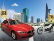 VinaPhone tri ân khách hàng thân thiết với dàn siêu xe BMW