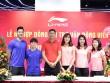 Li-Ning Royal ra mắt cửa hàng Flagship đầu tiên tại Việt Nam