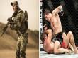 UFC: Võ sỹ kiêm xạ thủ Mỹ tuyên chiến với... IS