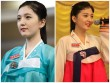 Hiếm lắm mới được ngắm vẻ đẹp bí ẩn của phụ nữ Triều Tiên