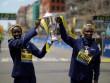 Tin thể thao HOT 18/4: Kenya áp đảo giải Boston Marathon