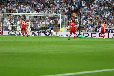 Chi tiết Real Madrid - Bayern: Vỡ òa vì Ronaldo (KT) - 3