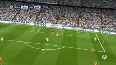 Chi tiết Real Madrid - Bayern: Vỡ òa vì Ronaldo (KT) - 5