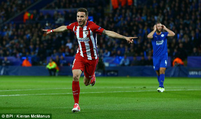 Chi tiết Leicester - Atletico: Nỗ lực bất thành (KT) - 5