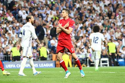 Chi tiết Real Madrid - Bayern: Vỡ òa vì Ronaldo (KT) - 7