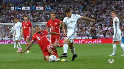 Chi tiết Real Madrid - Bayern: Vỡ òa vì Ronaldo (KT) - 9