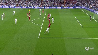 Chi tiết Real Madrid - Bayern: Vỡ òa vì Ronaldo (KT) - 10