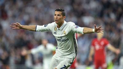 Chi tiết Real Madrid - Bayern: Vỡ òa vì Ronaldo (KT) - 11