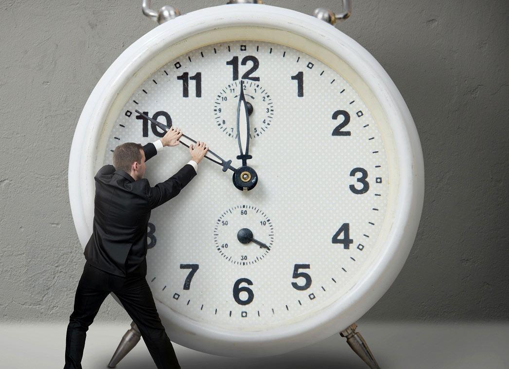 Tỷ phú bật mí 6 bí quyết sắp xếp thời gian trong ngày - 3