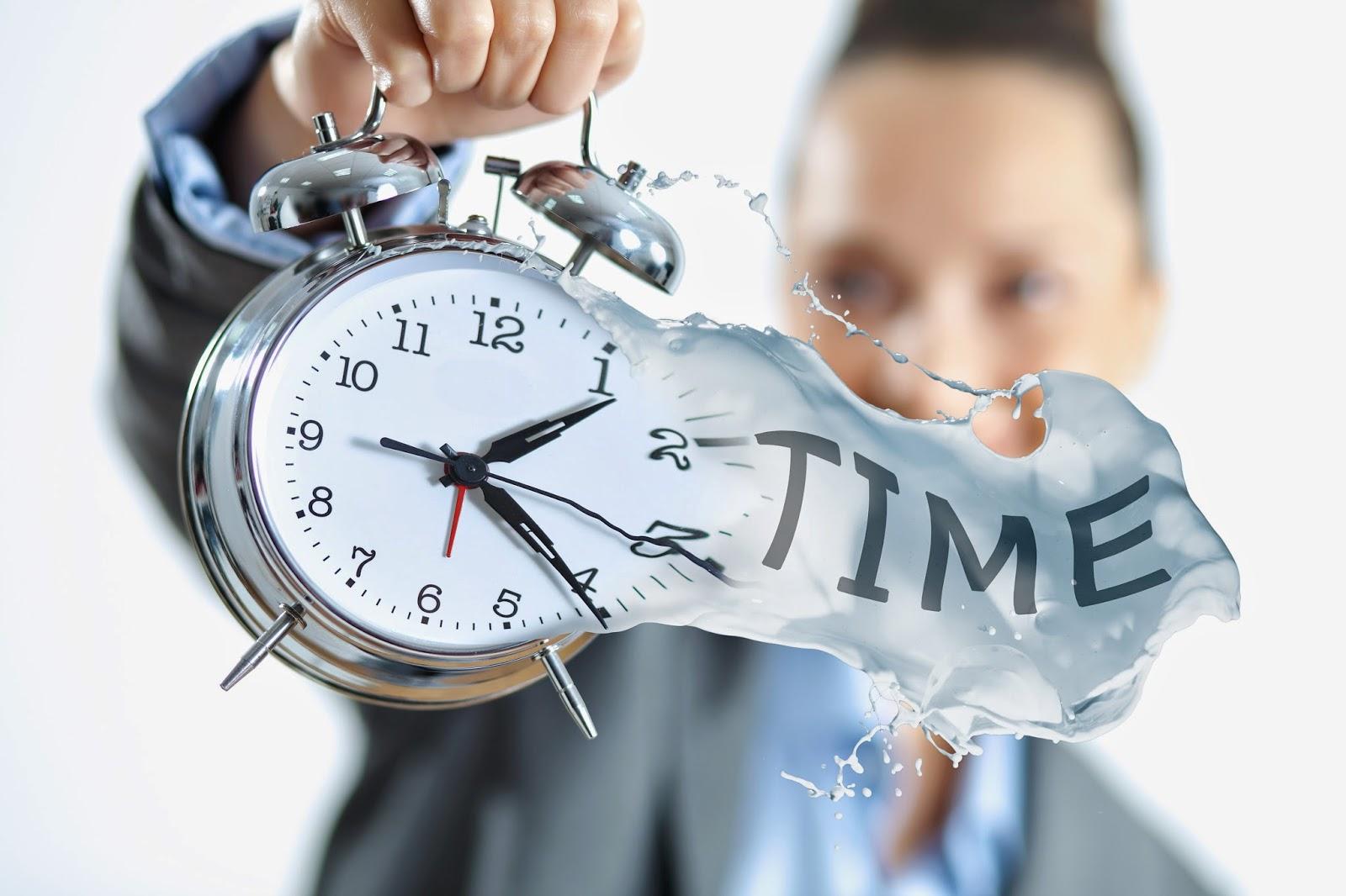 Tỷ phú bật mí 6 bí quyết sắp xếp thời gian trong ngày - 2