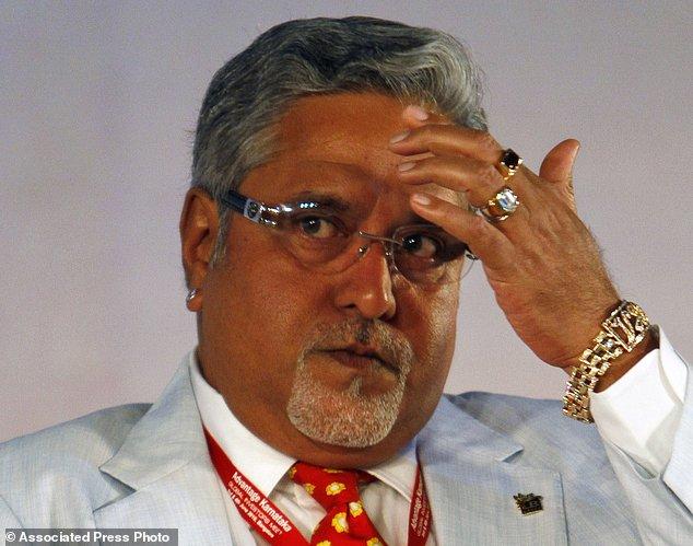 Tỉ phú ăn chơi khét tiếng nhất Ấn Độ bị bắt ở Anh - 2