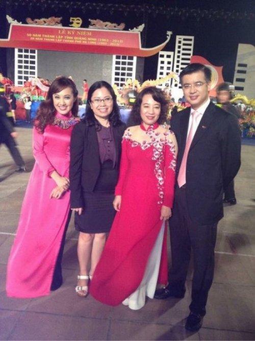 Phong cách lịch lãm xuyên suốt đáng nể của BTV Quang Minh VTV - 5