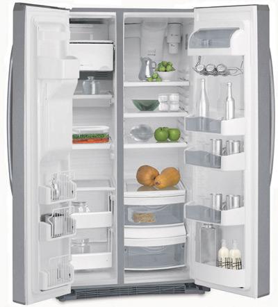 Tủ lạnh Side by Side Fagor, công thức bảo quản mới cho mùa hè - 1