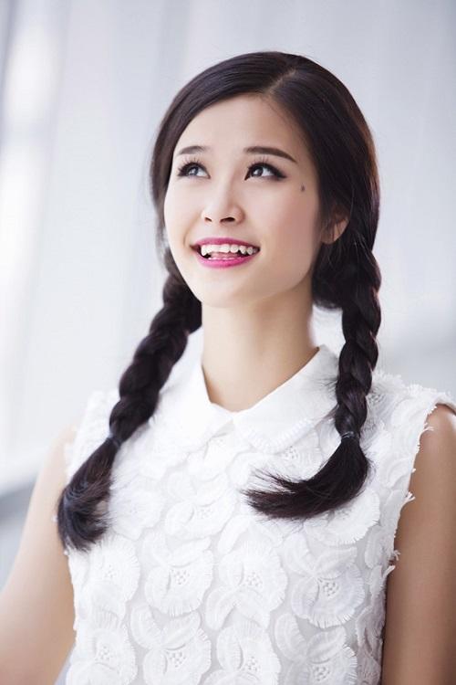 Nhờ đâu Đông Nhi, Hari Won trẻ xinh như gái 18? - 1