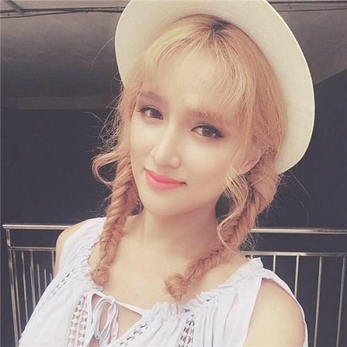Nhờ đâu Đông Nhi, Hari Won trẻ xinh như gái 18? - 8