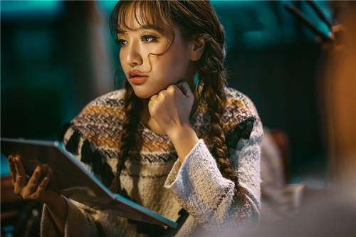 Nhờ đâu Đông Nhi, Hari Won trẻ xinh như gái 18? - 10