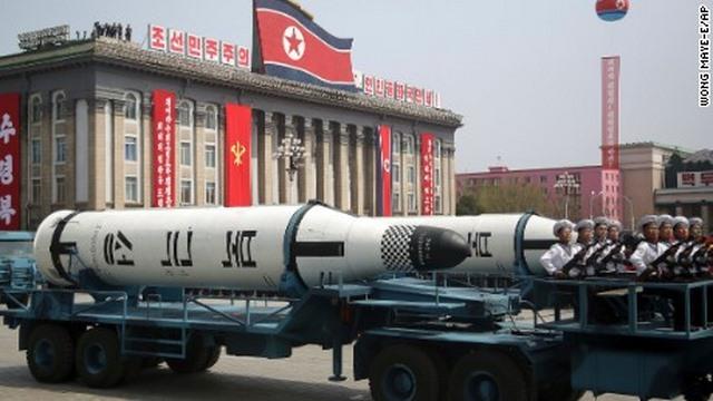 Kế hoạch tiêu diệt nước Mỹ của Triều Tiên đã đi tới đâu? - 2
