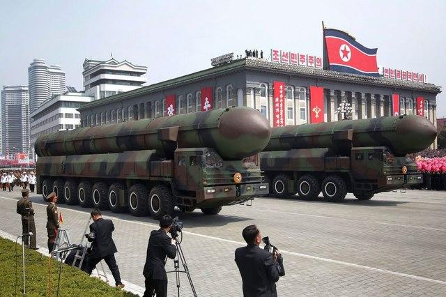 Kế hoạch tiêu diệt nước Mỹ của Triều Tiên đã đi tới đâu? - 4