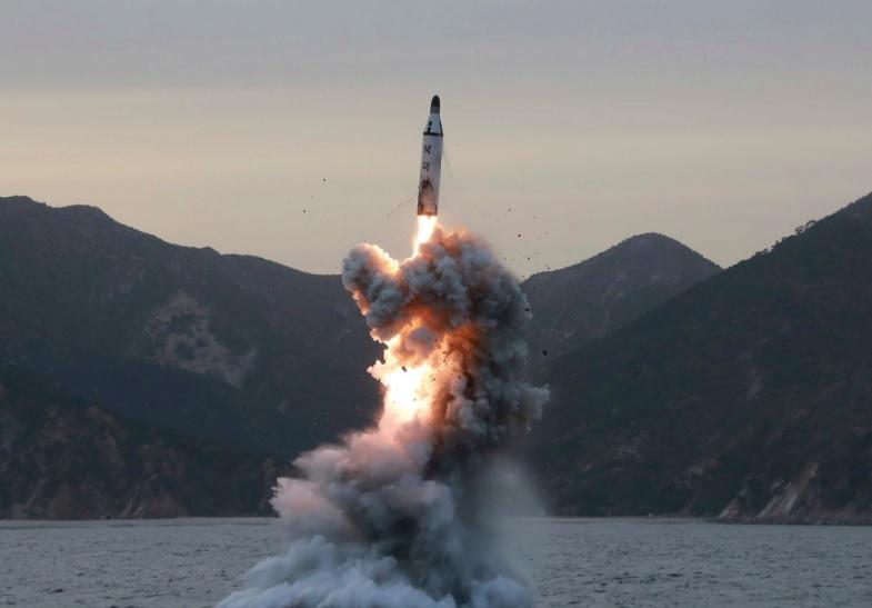 Kế hoạch tiêu diệt nước Mỹ của Triều Tiên đã đi tới đâu? - 3