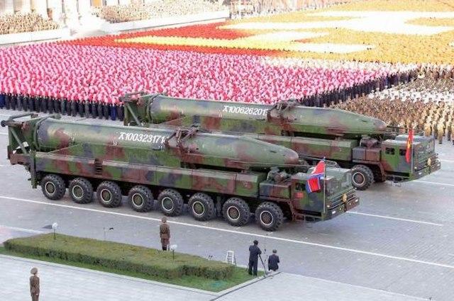 Kế hoạch tiêu diệt nước Mỹ của Triều Tiên đã đi tới đâu? - 1
