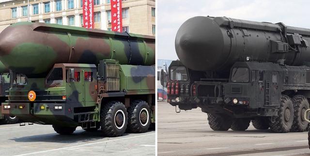 Kế hoạch tiêu diệt nước Mỹ của Triều Tiên đã đi tới đâu? - 5