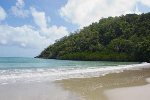 """10 bãi biển đẹp tựa """"thiên đường"""" nhưng... nên tránh xa - 2"""
