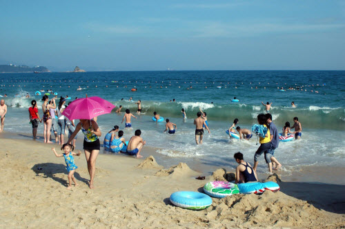 """10 bãi biển đẹp tựa """"thiên đường"""" nhưng... nên tránh xa - 3"""