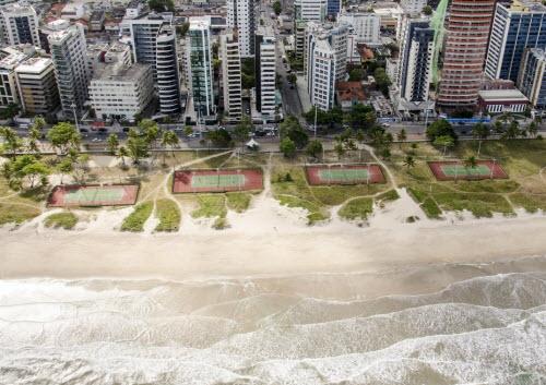 """10 bãi biển đẹp tựa """"thiên đường"""" nhưng... nên tránh xa - 10"""