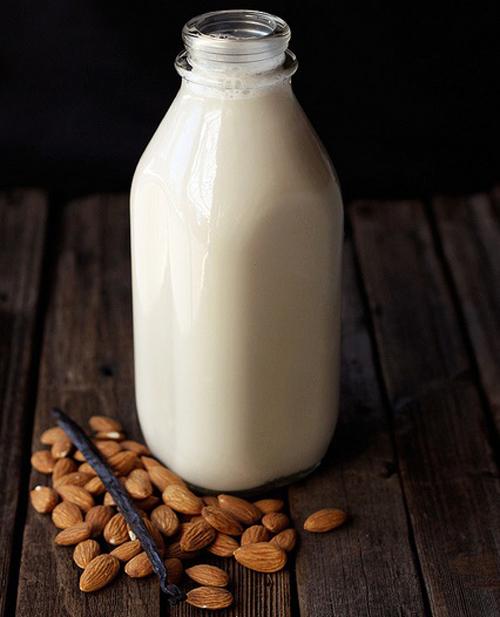 Mách bạn bí quyết làm sữa tươi từ hạt ngon - bổ - sạch - 5