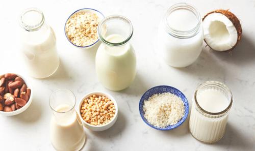 Mách bạn bí quyết làm sữa tươi từ hạt ngon - bổ - sạch - 8