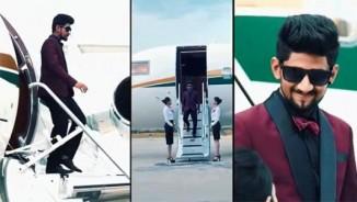 Thiếu gia Malaysia nổi tiếng vì quá giàu có và đẹp trai